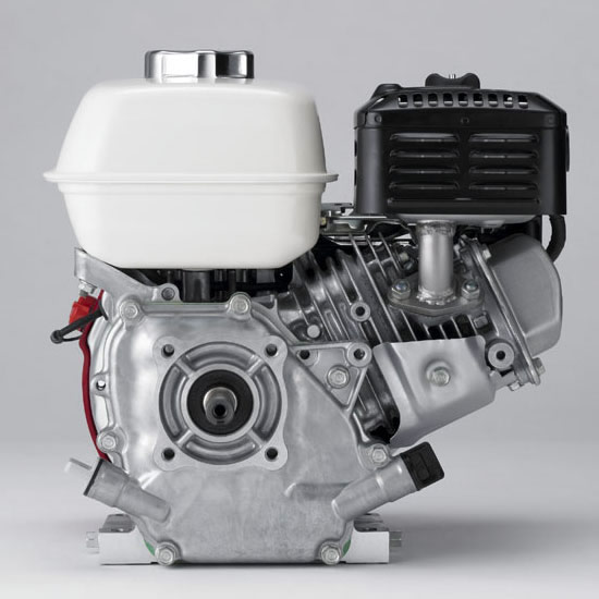 Honda Engines | GX120 4-Stroke Engine | Features, Specs, and