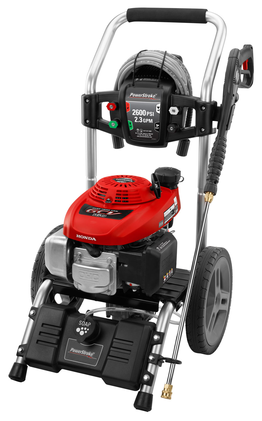 honda engines gcv160 4 stroke engine features specs and model info rh engines honda com Jonsered Lawn Mowers Self-Propelled Lawn Mowers