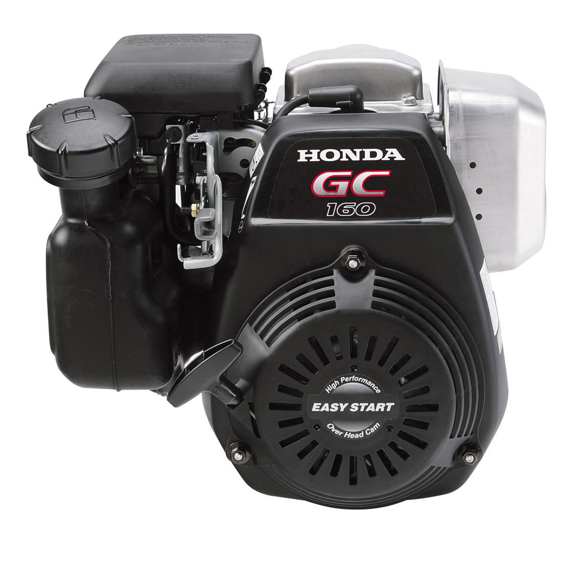 Honda Engines Gc160 4 Stroke Engine Features Specs And Model Info Carburetor Diagram 190