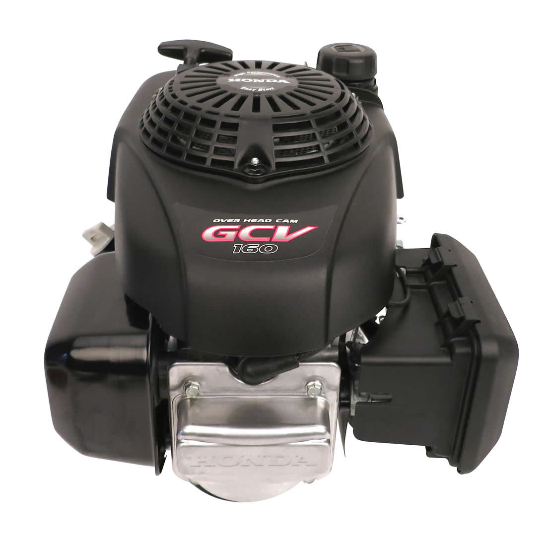 Honda Engines | GCV160 4-Stroke Engine | Features, Specs, and Model Info