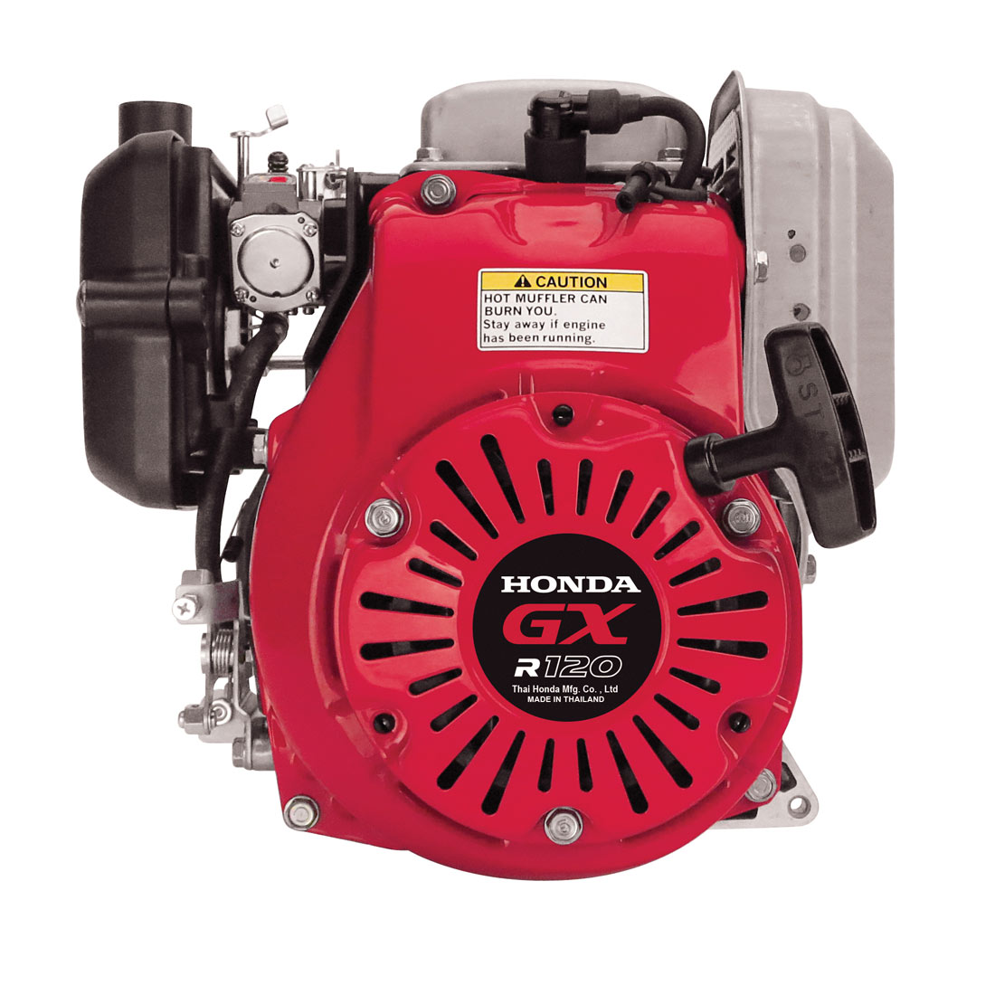 Honda Engines Gxr120 Rammer Engine Features Specs And Model Info Long Tractor Parts Diagrams