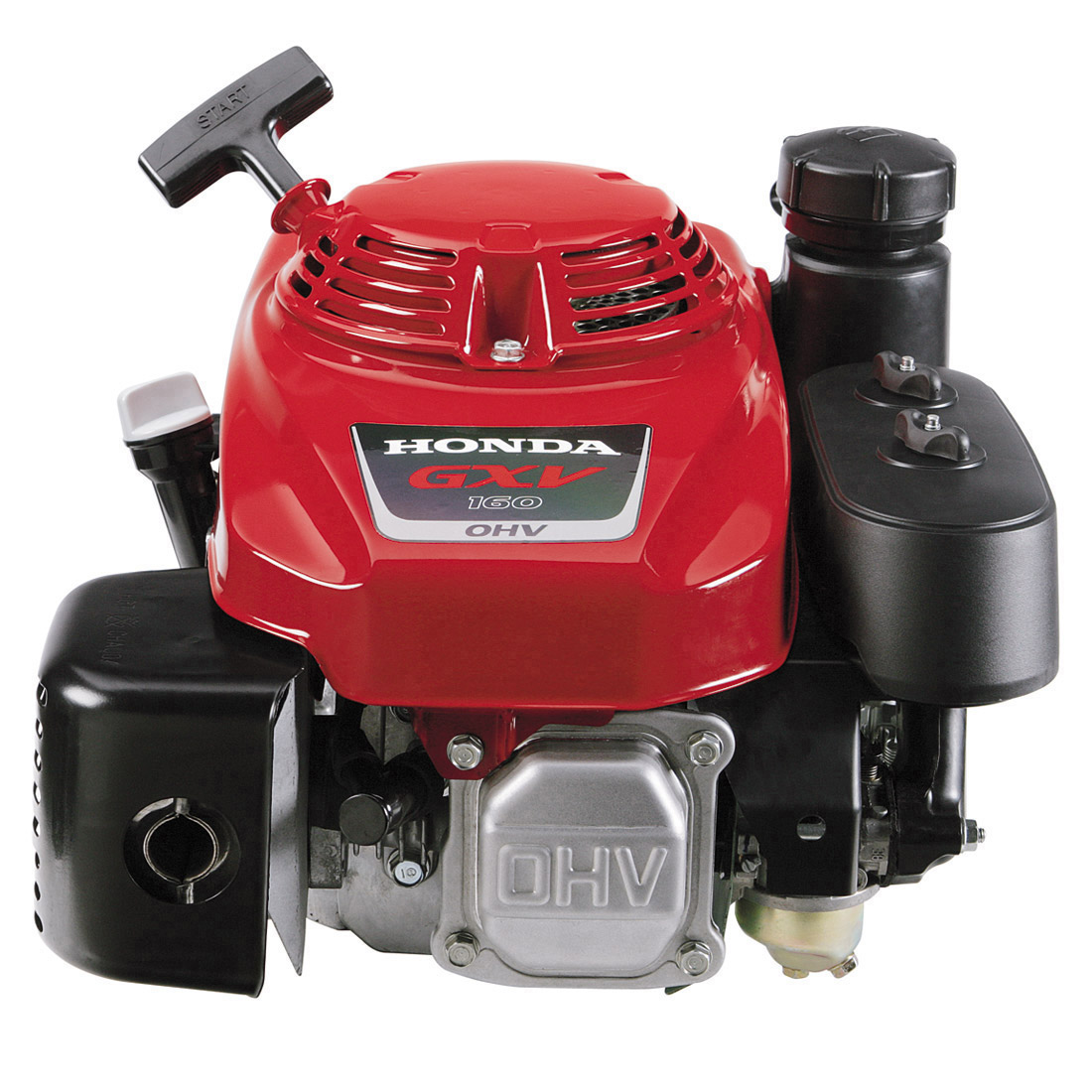 Honda Engines | GXV160 4-Stroke Engine | Features, Specs, and Model