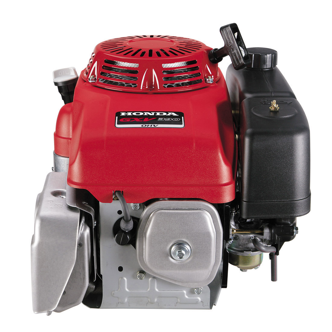 Honda Engines | GXV340 4-Stroke Engine | Features, Specs, and Model Info