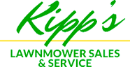 Kipp's Lawnmower Sales & Svc., Inc.