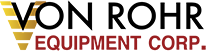 Von Rohr Equipment Corp.
