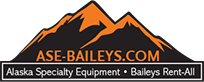 Alaska Specialty Equipment, LLC