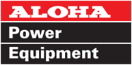 Aloha Power Equipment Distributors