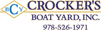 Crocker's Boat Yard, Inc.