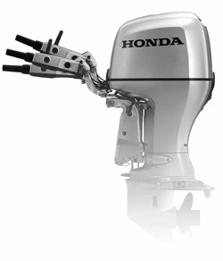 Honda Marine Mid Range And High Outboards Nevada Products Carson City Nv