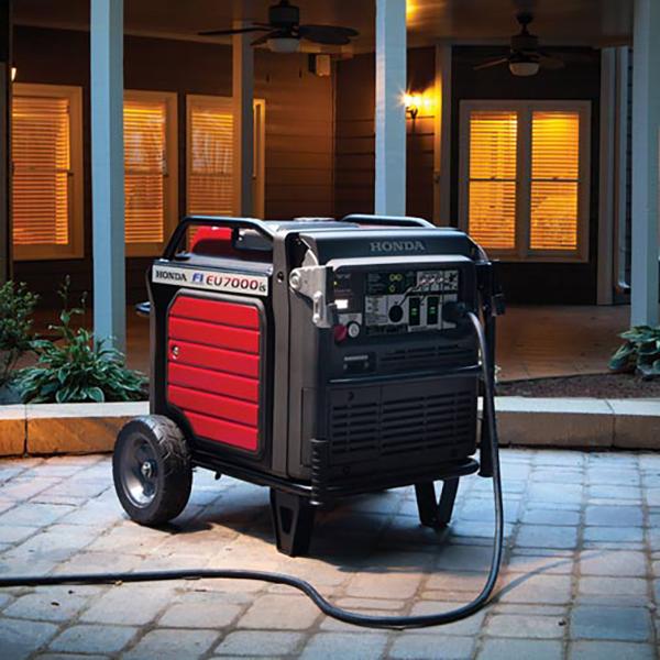 Clay S Power Equipment Inc Is Your Honda Generator