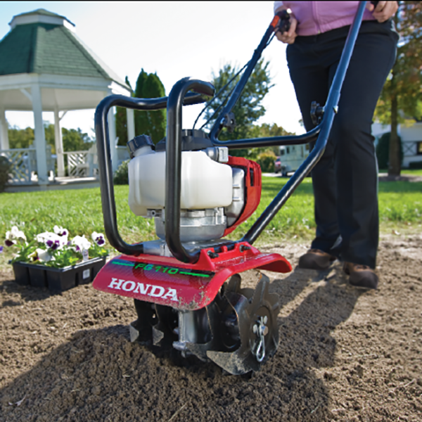 Superior Performance Whether Breaking New Ground Or Cultivating Soft Soil