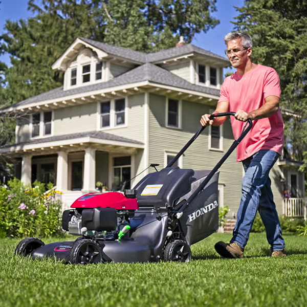 Looking For The Best Of Honda S Lawn Mowers Canns Bilco