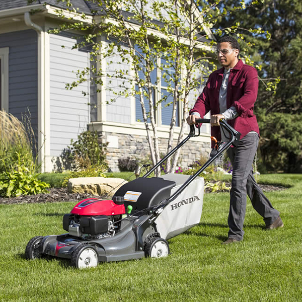 Looking For The Best Of Honda S Lawn Mowers Cureton Amp Son