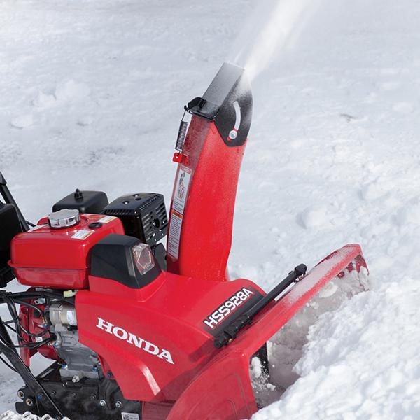 honda snow blower part