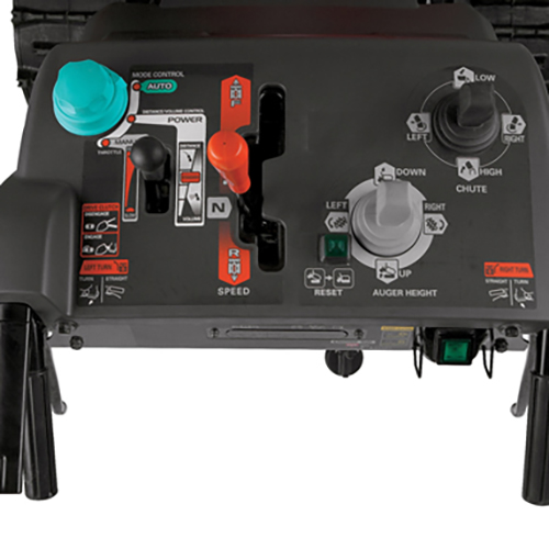 Old Control Panel Levers : Arbor tech supply llc has the honda snowblower to keep