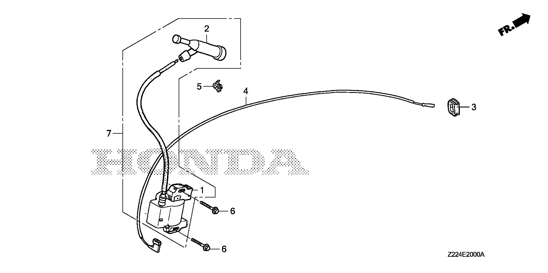 IGNITION COIL (1)