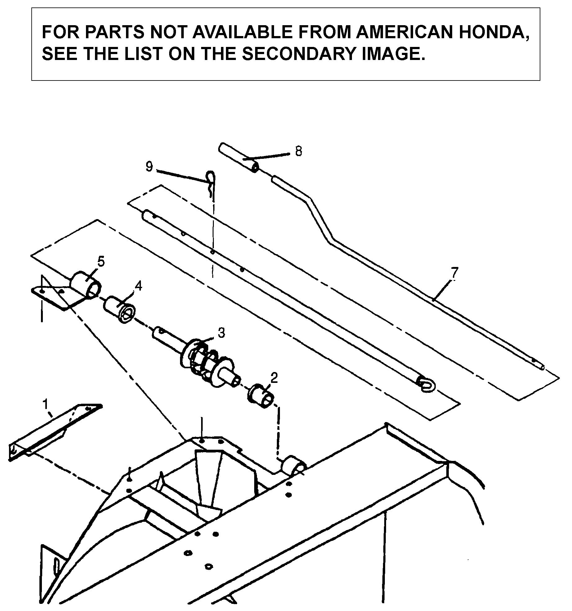 ROTATION MECHANISM       (SB1013B)